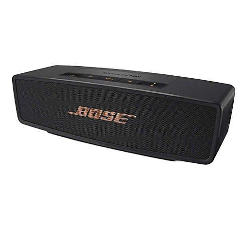 speakers bose soundlink mini ii bluetooth speaker black was sold for r4 on 1 feb at 11. Black Bedroom Furniture Sets. Home Design Ideas