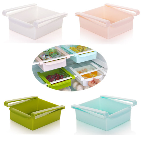 Containers Multifunctional Refrigerator Storage Box was sold for