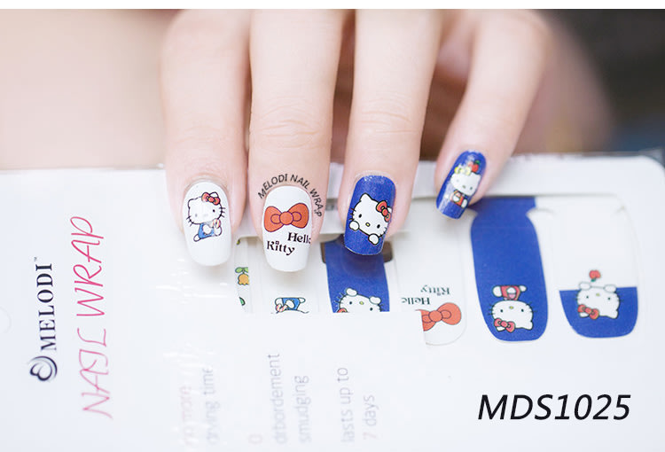 Nails Nail Art Wraps Stickers For Nails For Sale In Virginia Id