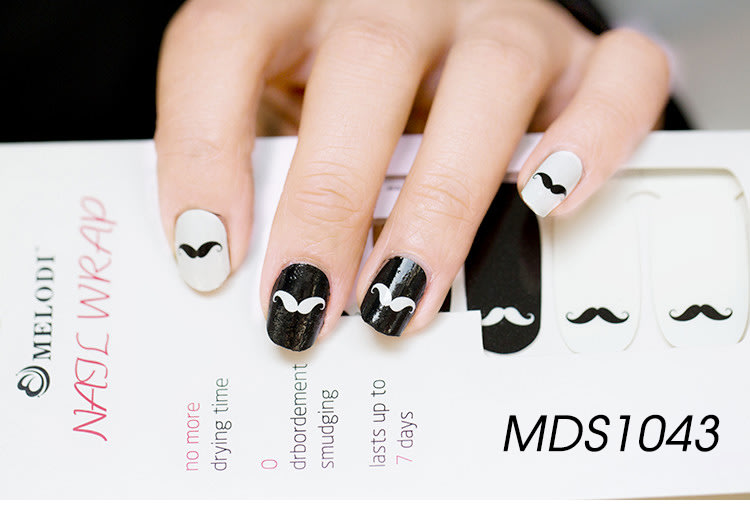 Nails Nail Art Wraps Stickers For Nails Was Listed For R2500 On