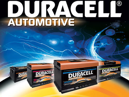 Other Parts Accessories Duracell Car Battery 658 Brand New