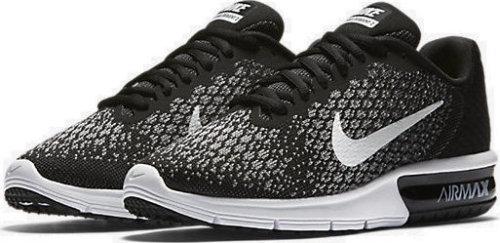 Original Ladies Nike Air Max Sequent 2 852465 002 UK 6 (SA 6)