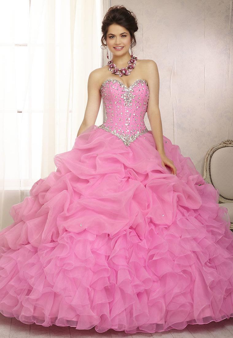 Formal Dresses - BALL GOWN/BALL GOWNS/PINK BALL GOWN/DANCE BALL GOWN ...
