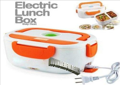 Other Home Amp Living Electric Lunch Box Was Sold For R81