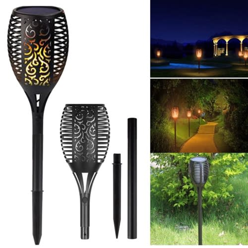 Solar Lights Za: Landscape & Walkway Lights