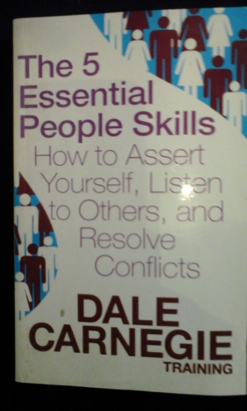 Self Help Psychology The 5 Essential People Skills How To
