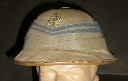 ce753311570be Headgear - VINTAGE 1950 SAP PITH HELMET was listed for R2