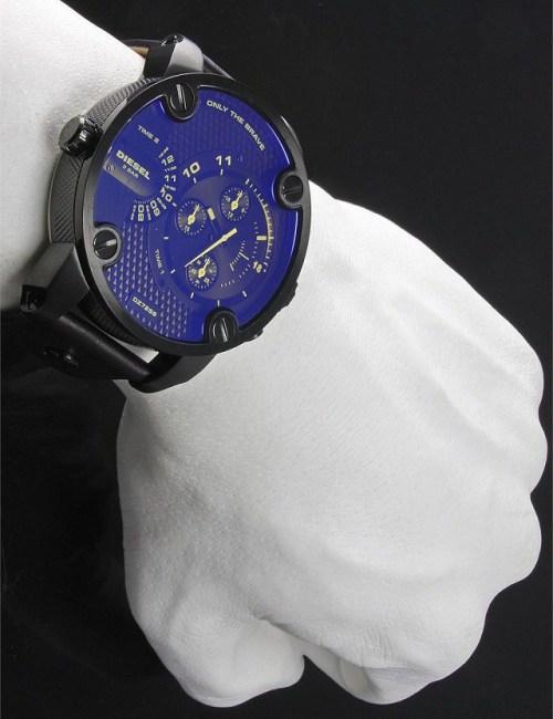 6ee986970 DIESEL**GIANT 52MM**SBA BIG DADDY Chronograph Gents Watch **BRAND NEW  R5299.99**