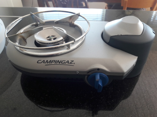 Campingaz Bistro 300.Cookware Utensils Campingaz Bistro 300 Gas Stove Was Listed For