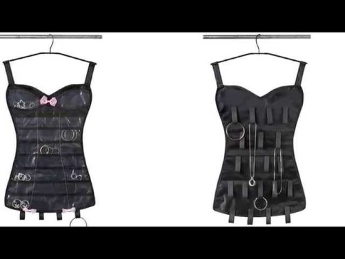 Other Clothing Shoes Accessories New Little Black Corset