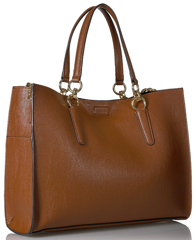 cdccb58956 Handbags & Bags - Calvin Klein Monogram East West Tote - Brown was ...