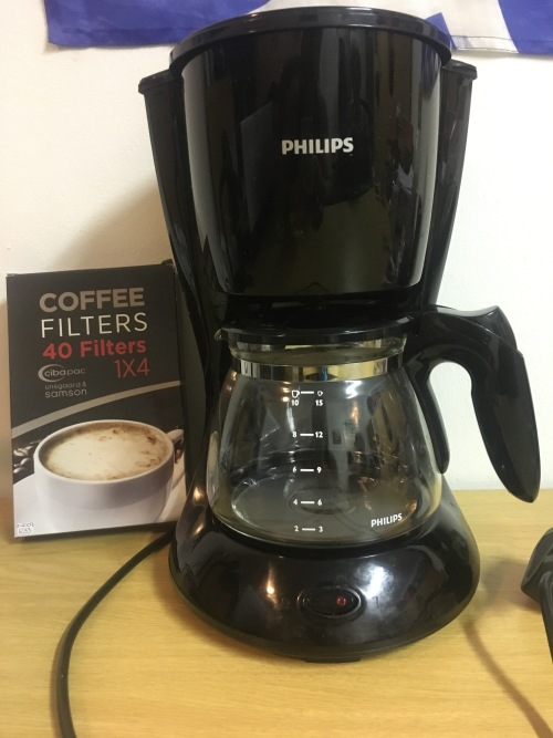 a2bb4fb252d Espresso   Coffee Machines - Philips - Daily Collection Coffee Maker ...