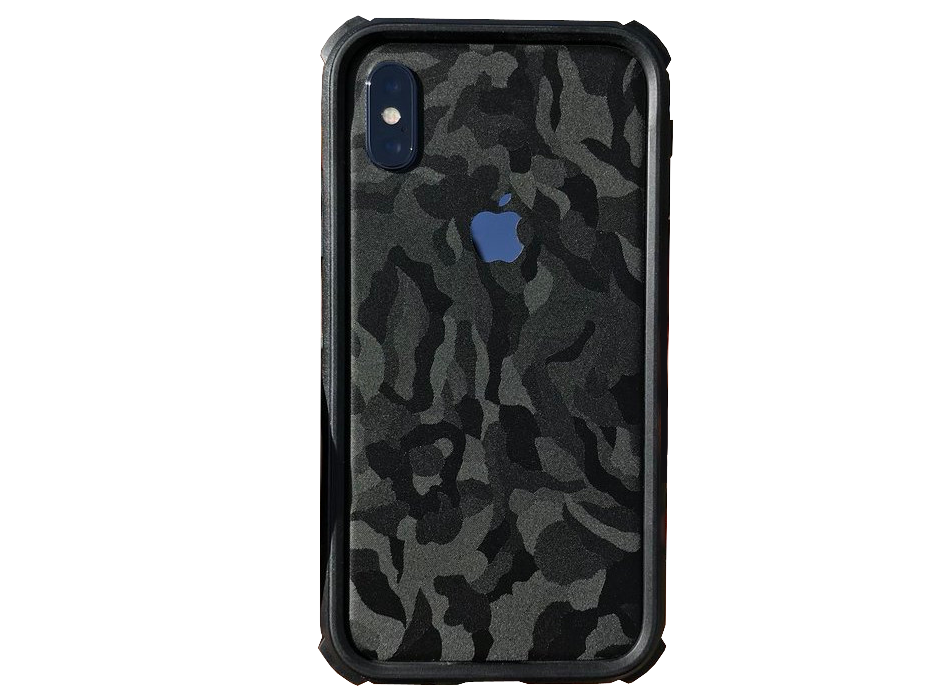 huge discount 5494a eef23 Cases, Covers & Skins - dbrand Black Camo Skin for iPhone X | LOCAL ...