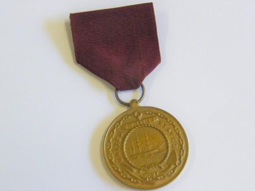 USA Navy medal