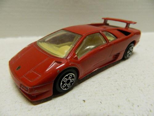 Models Bburago Lamborghini Diablo Was Listed For R135 00 On 28