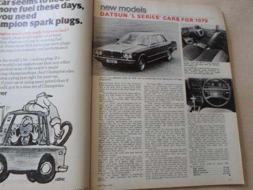 CAR MAY 1979 ( VW GOLF , COLT GALANT , RENAULT 5 , FORD 3000 BAKKIE , VW  KOMBI | bidorbuy co za
