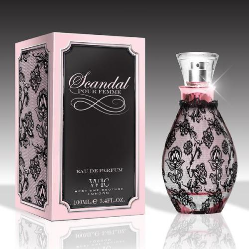 Fragrances For Her Scandal 100 Ml From London Worth R1600 00