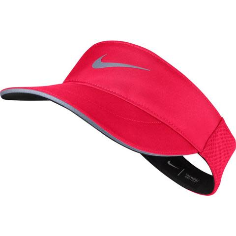 Apparel - Nike AeroBill Running Visor was listed for R249.00 on 15 ... 72bfbed1067
