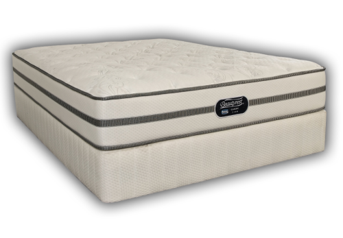 simmons beautyrest classic. BRAND NEW SEALED. SIMMONS BEAUTYREST CLASSIC Simmons Beautyrest Classic T