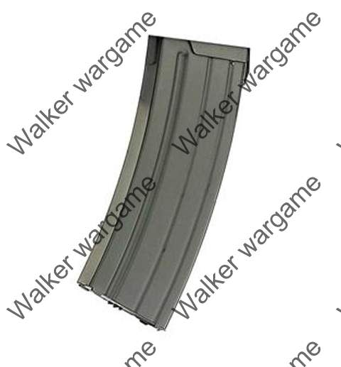 CYMA Cyber Gun 300rd Hi-cap Magazine for Galil Series Airsoft AEG