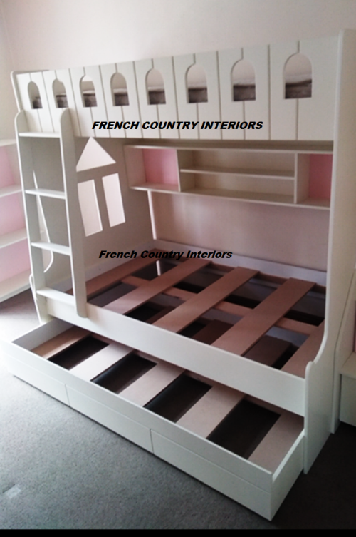 Beds Tri Bunk Bed Was Listed For R7 500 00 On 10 Oct At