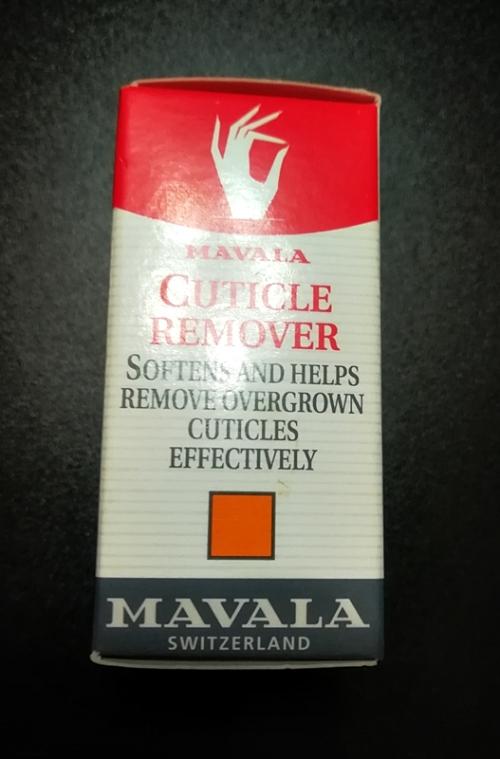 Mavala Nail Treatment Pack
