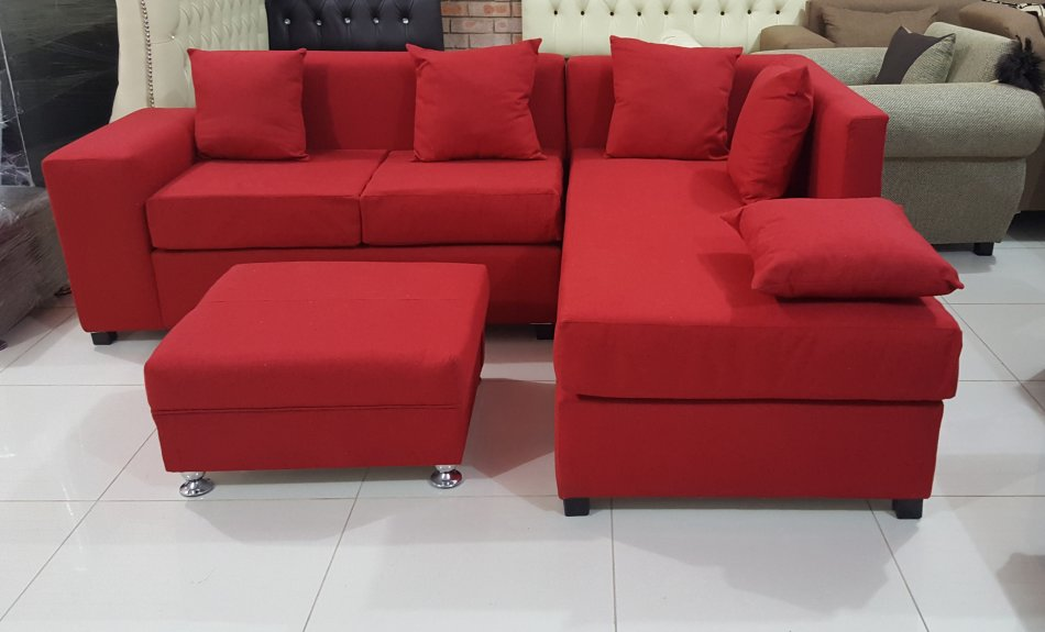 Couches Amp Chairs Miranda L Shape Corner Couch Sofa