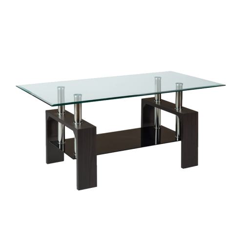 Johannesburg Coffee Table Modern Features: Coffee Tables (tempered Glass) Was Listed For
