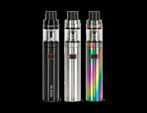 Full Kits Vape Smok X8 Stick E Cigarette Vape Vape Was