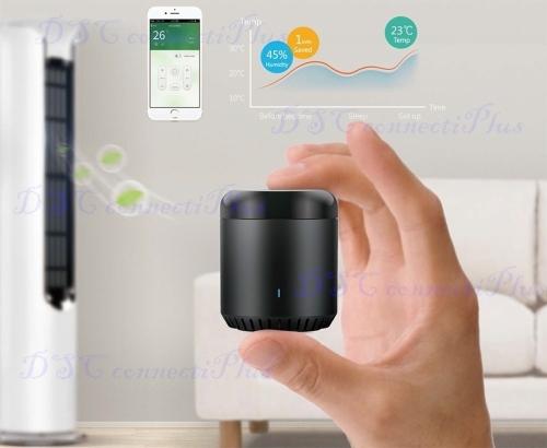 Broadlink RM Mini3 Remote Controller Universal Intelligent WiFi/IR/4G  Wireless Smart Home Automation