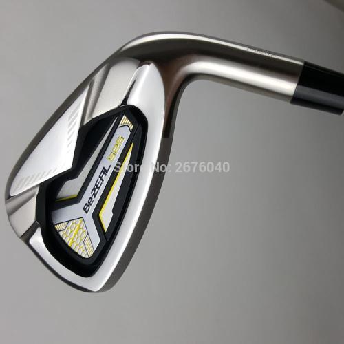 31ab0418302 HONMA BEZEAL 525 Golf clubs with Graphite Golf shaft R or S flex 8 piece