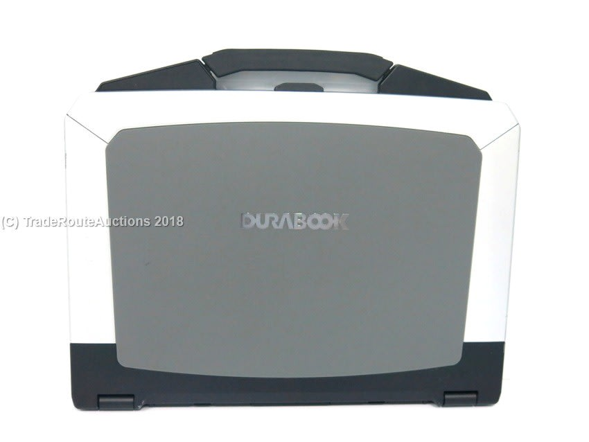 Laptops Amp Notebooks Durabook S15ab Semi Rugged Notebook