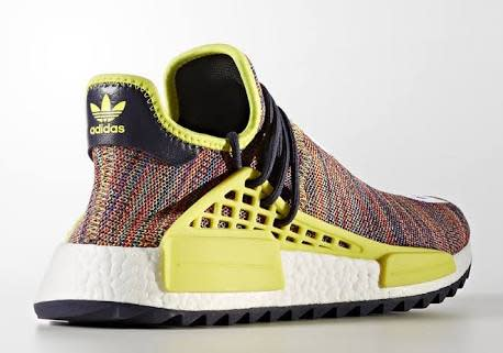 8e5c00898 Sneakers -    ADIDAS HUMAN RACE 2017 NMD    PHARREL WILLIAMS LIMITED ...