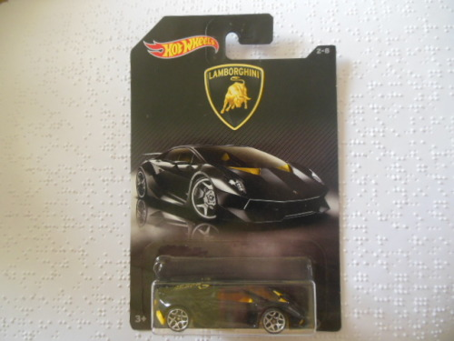 Models Hot Wheels Lamborghini Sesto Elemento Was Listed For R60 00