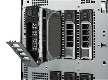 PC Desktops & All-in-Ones - Dell PowerEdge T410 Enteprise