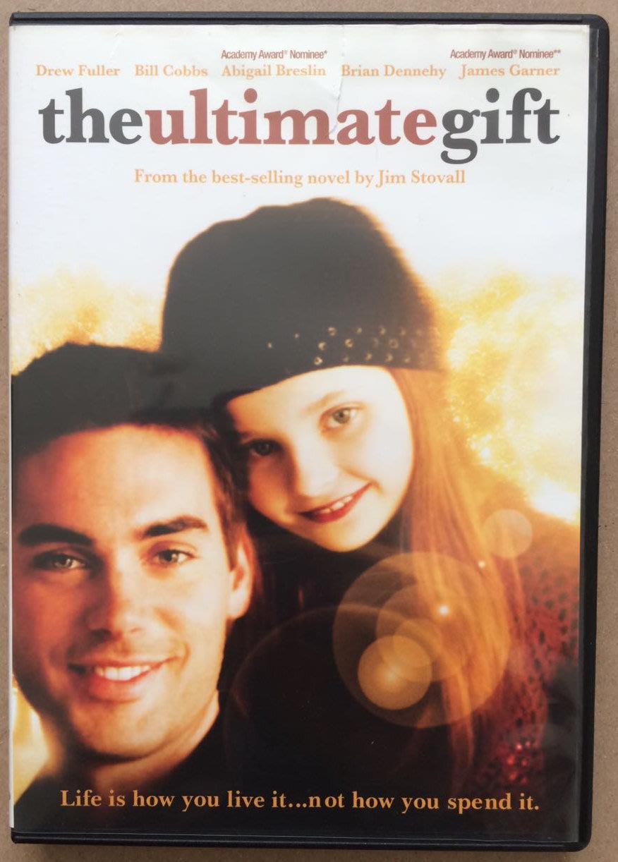 The Ultimate Gift 2006 Full - Gift Ideas