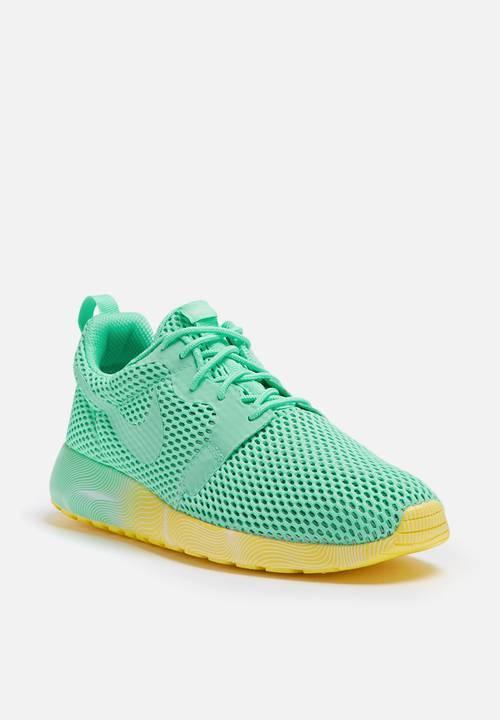 01c96f0a6bc59 Original Ladies Nike Roshe One Hyperfuse Breathe - 833826-301 - UK 5.5 (SA  5.5)