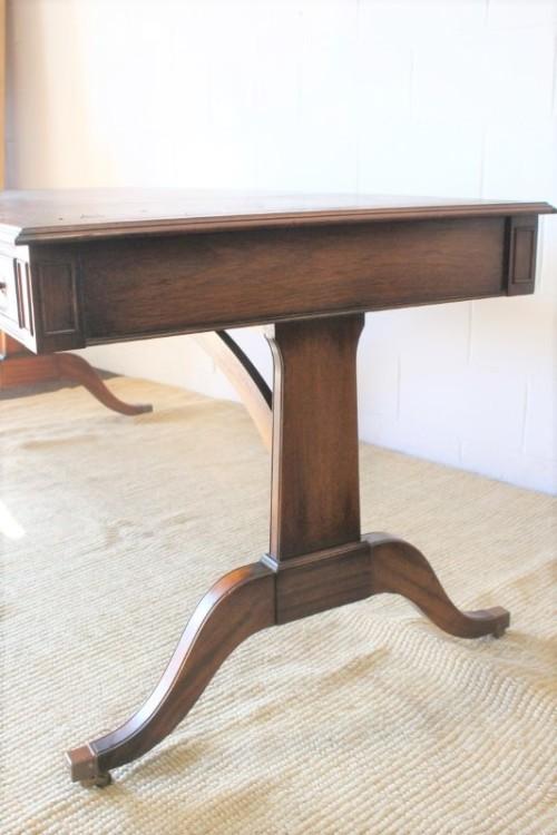 Desks A Beautiful Vintage Regency Styled Ladies Embossed