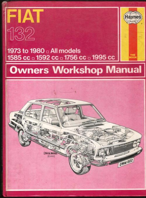 cars fiat 132 owners workshop manual haynes was listed for r80 rh bidorbuy co za fiat 132 owners workshop manual download haynes fiat 132 owners workshop manual download