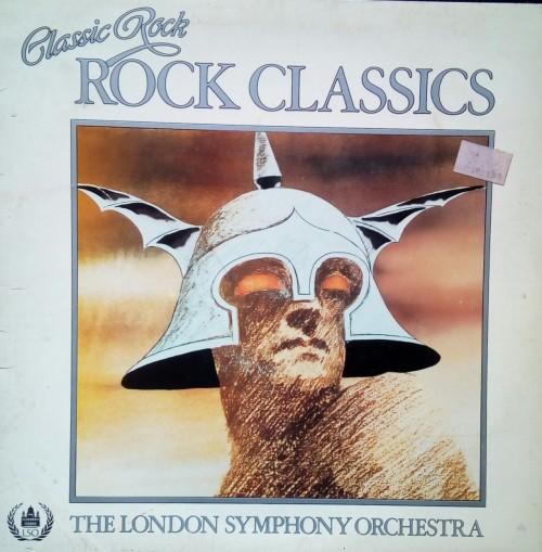 Rock Classics - The London Symphony Orchestra LP Vinyl Record
