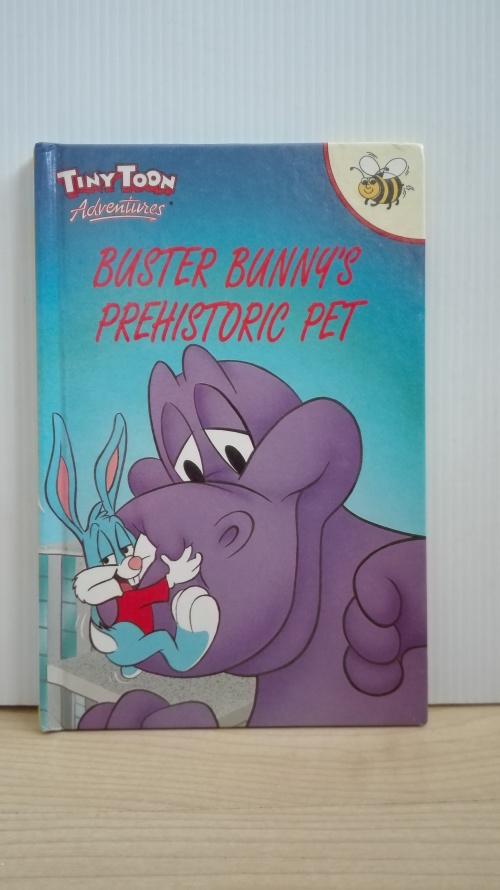 Tiny Toons Adventures: Busters Prehistoric Pet