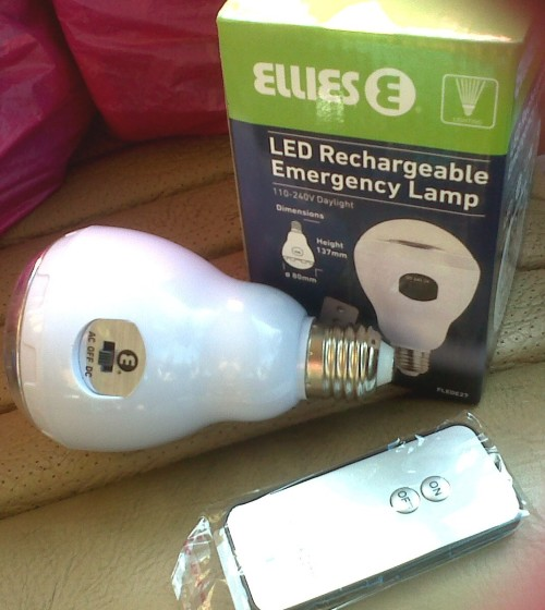 Light Bulbs Cheap Shipping Ellies Led Rechargeable Bulb With Remote Control Was Listed For