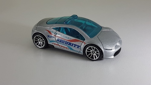 Models Hot Wheels Mitsubishi Eclipse Concept Car Was Sold For R35