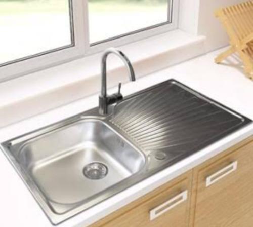 Kitchen Sink Etiquette: Other Kitchen, Dining & Bar