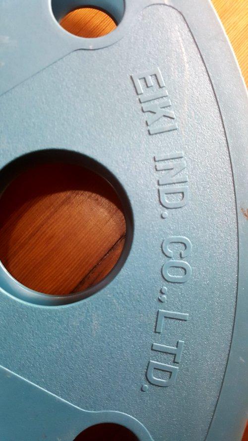 Projectors - Vintage 16mm Projector Reel (Clearance Sale