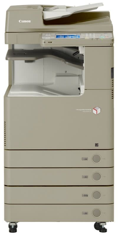 CANON IRC2020 DRIVER DOWNLOAD