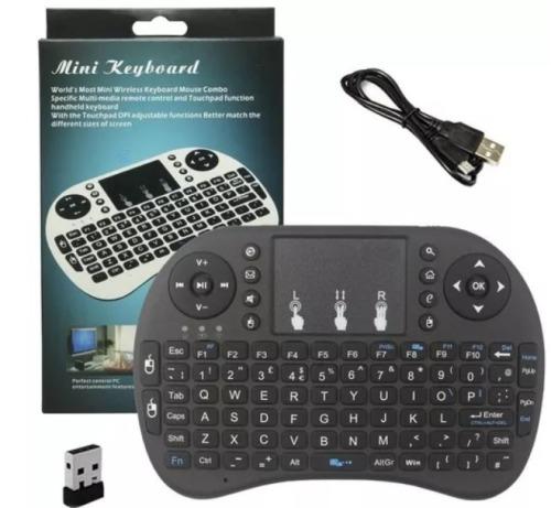 BRAND NEW Mini Keyboard Wifi Keyboard I8