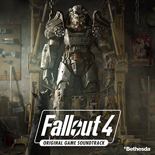 Fallout 4 goty Steam