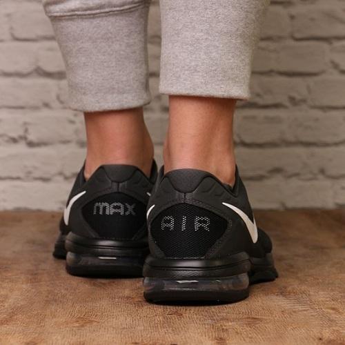 Original Mens Nike AIR MAX FULL RIDE TR 1.5 - 869633-010 - UK 10 (SA 10) 901c345b5734f