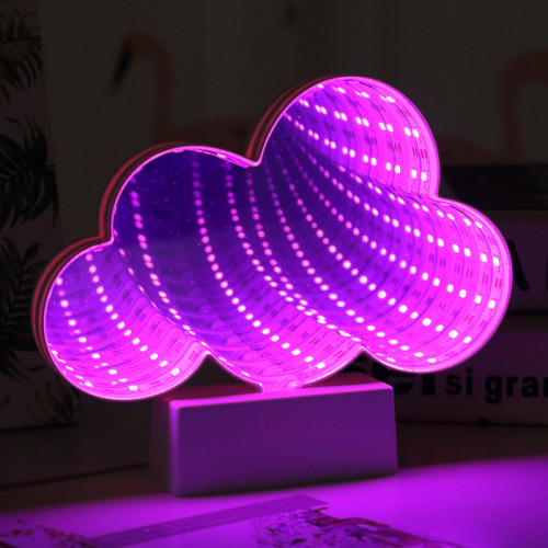 Other Lighting And Lamps Cloud Led Tunnel Light Was